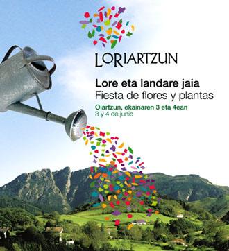 Kale ekintza Loriartzun