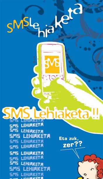 SMS Lehiaketa