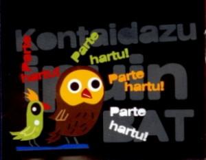 partehartu