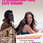 2011ko  Euskadiko  gazteak  lankidetzan  programa