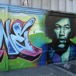 gazte foru: graffitiak!