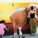 gazte  forua:  graffitiyak!