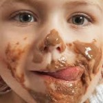 kale  ekintzak:  puzgarriak,  txokolatada