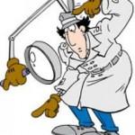 Kale  ekintzak:  Detektibe  jolasa