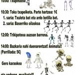gaztelekuren  XVII  urtemuga  2012  Maiatzak  12