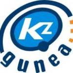 Kz  gunea:  Iraileko  eskaintza