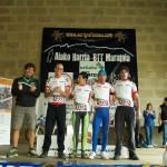 Aiako  Harria  BTT  Maratoiaren  emaitzak