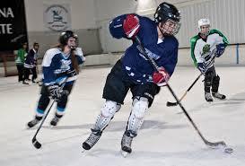 hockey izotza emakumeak