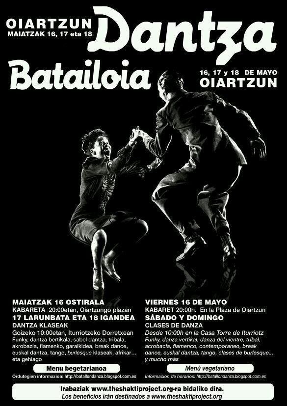 Dantza Batailoia