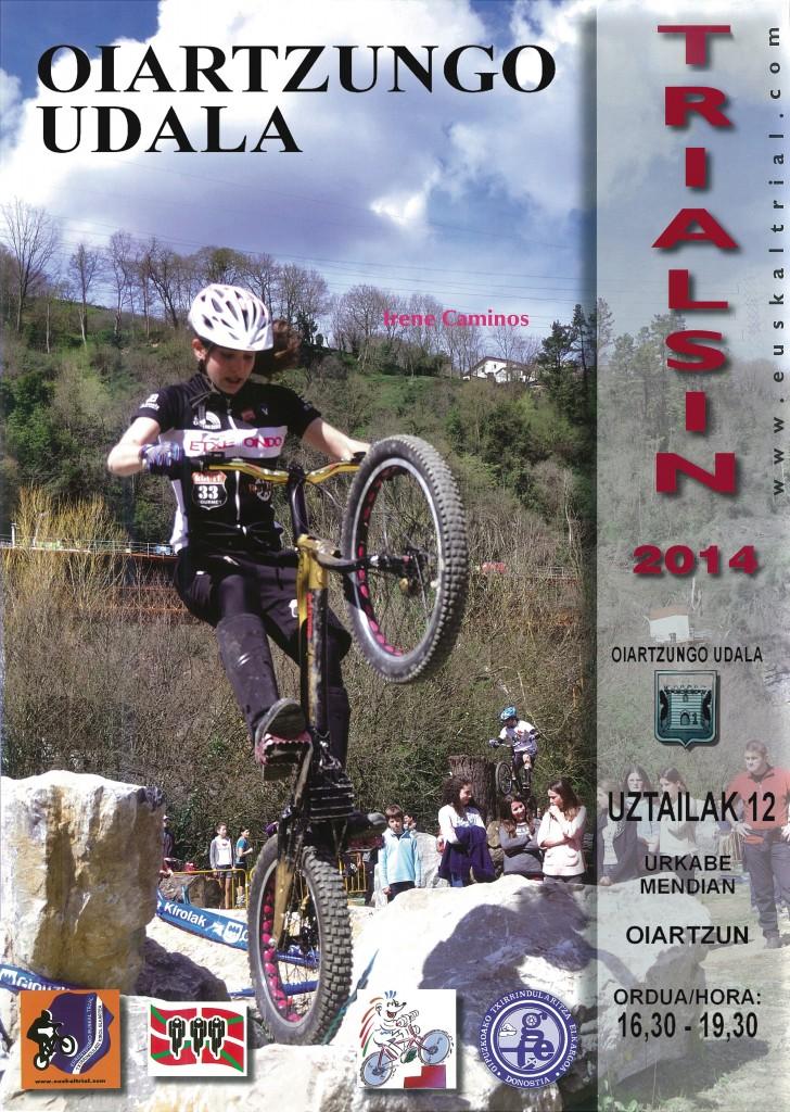 Trialsin2014OiartzunKartela-t
