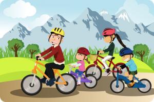 familia-bici-mercanova