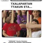 MARTXOAK  5  TXALAPARTA  TAILERRA
