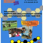 Oiartzungo  udalekuak  2016