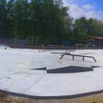 Oiartzungo  Skate  Park-a  martxan  jartzeko  bilera!!