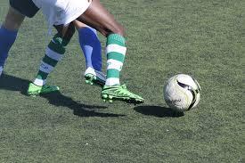 futbola irudia
