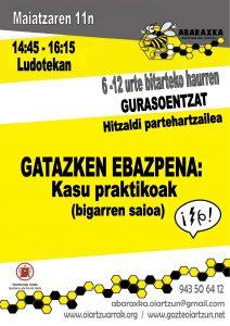 Gatazken ebazpena 2-001