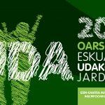 Oarsoaldea  eskualdeko  2017  Udako  Kirol  eskaintzaren  aurkezpena