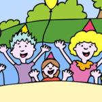 Urriak  7:  Irekiera  festa.
