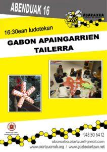 Gabon apaingarriak kartela-001