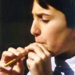 Hots-jostailu  tailerra:  Turuta  (klarinete)