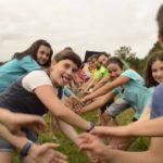 Uztailak  13:  FLASHMOBA  grabaketa  eta  agurra