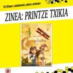 Azaroak  3:  Printze  txikia  filma