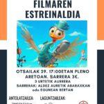 TURULEKA OILOA FILMA OTSAILAK 29.
