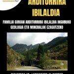 ARDITURRIRA IBILALDIA
